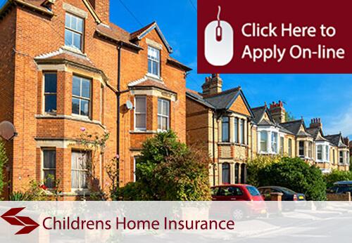 children's home insurance