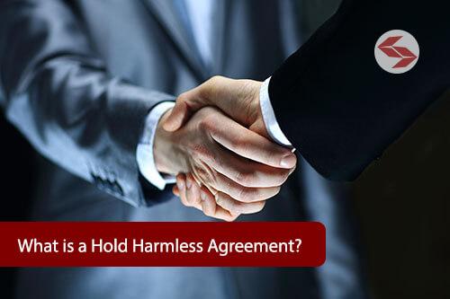 hold harmless agreement