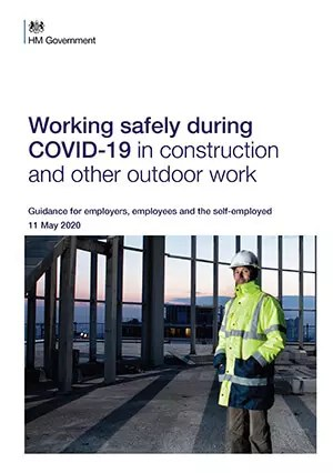 construction and outdoor working