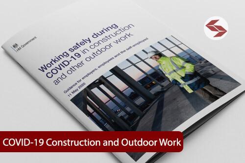 COVI-19 Construction Industry