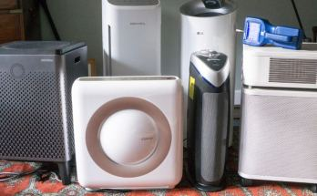 Air Purifier Black Friday Deals