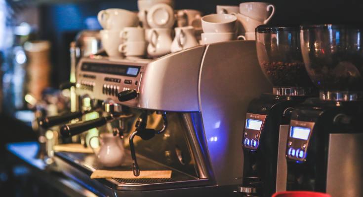 Best Espresso Machine Black Friday Deals
