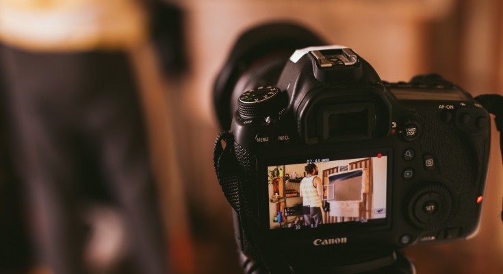 Canon Camera Black Friday Deals