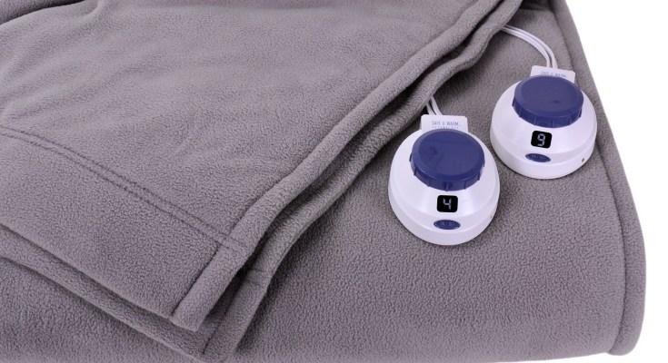 Electric Blanket black friday deals