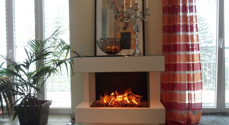Electric Fireplace Black Friday Deals