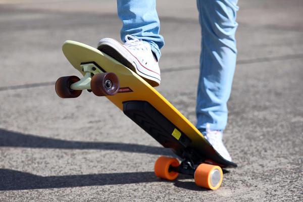 Electric Skateboard black friday deals
