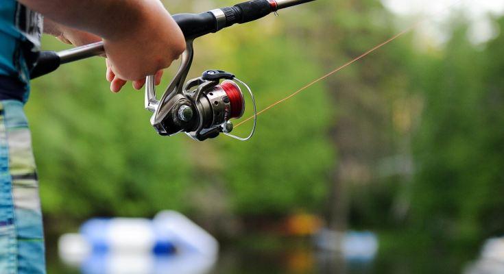 Fishing Reel Black Friday Deals