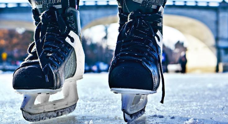 Ice Skates black friday deals