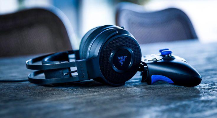 PS4 Headset Black Friday Deals 2019