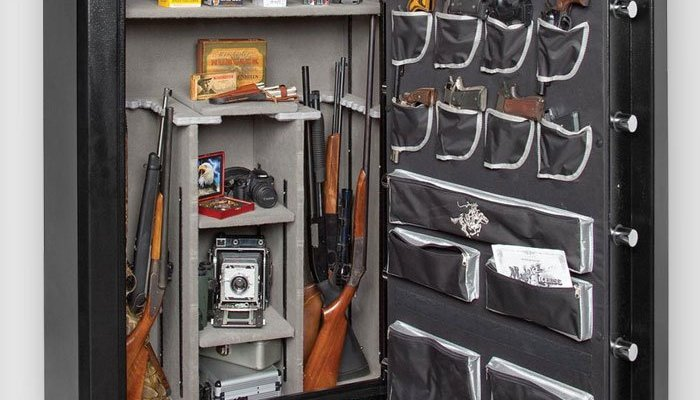 gun safe black friday deals
