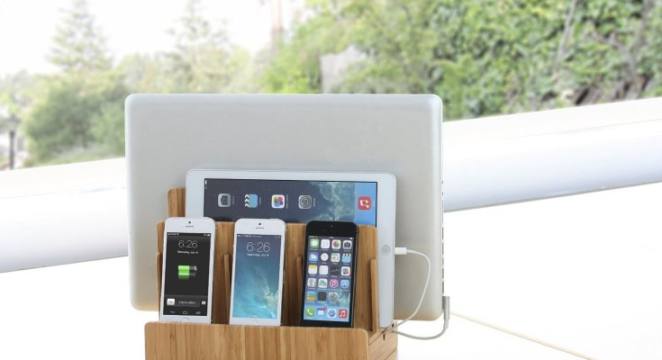 Phone Charger Station Black Friday Deals
