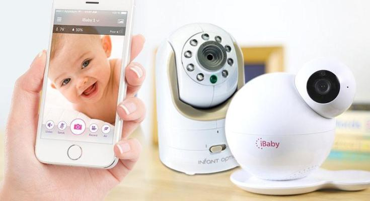 baby monitor black Friday deals 2019
