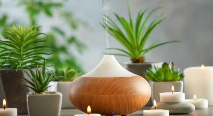 Essential Oil Diffuser Black Friday Deals 2019
