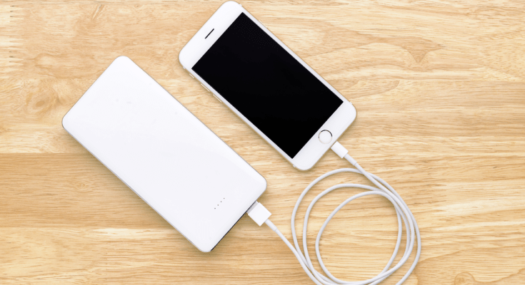 Power Bank Black Friday Deals
