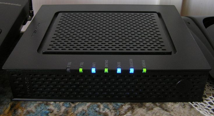 cable modem black friday deals 2019