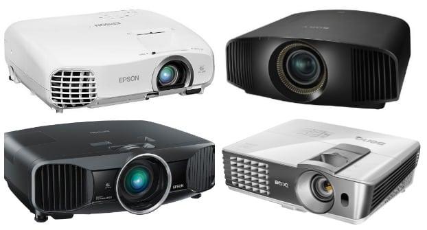 projector black friday deals 2019