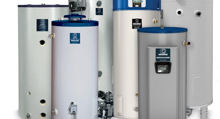water heater Black Friday deals