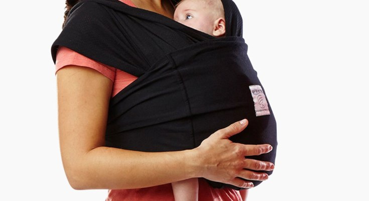 Baby K'tan Baby Carrier Black Friday Deal 2019