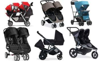 Baby Stroller Black Friday Deals 2019