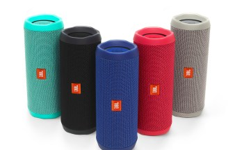 JBL Flip 4 Black Friday Deal 2019