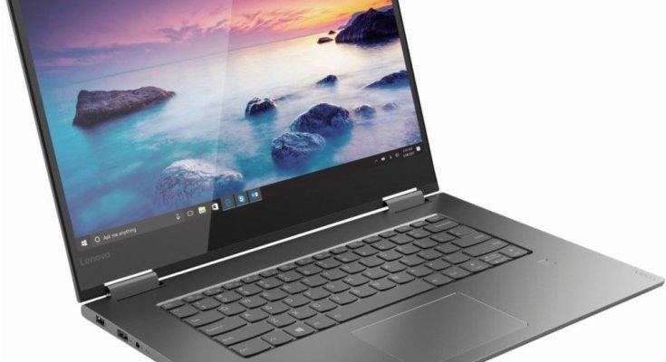 Lenovo Yoga 730 Black Friday Deal 2019