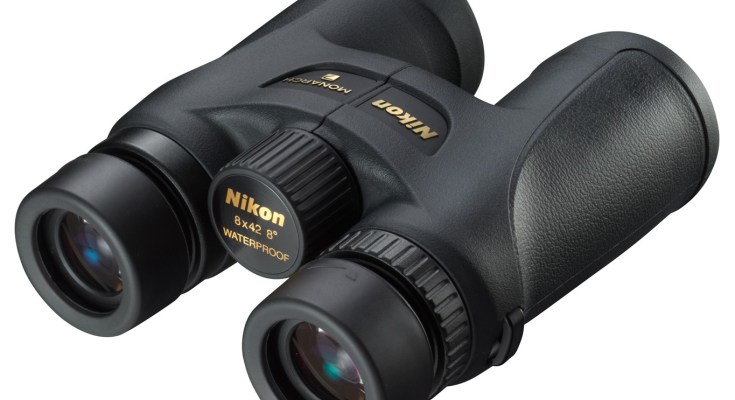 Nikon Binoculars Black Friday Deal