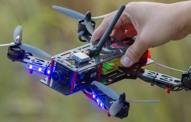 Racing Drone black friday deals 2019
