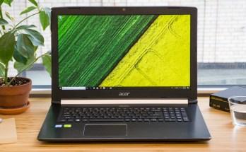 Acer Aspire 5 Black Friday Deal 2019