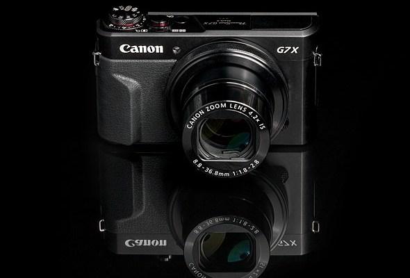 Canon G7 X Mark II Black Friday Deals 2019