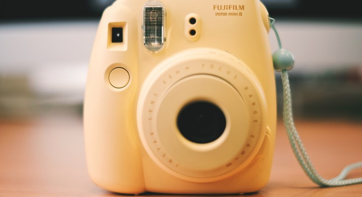 Fujifilm Instax Mini 9 Black Friday Deals