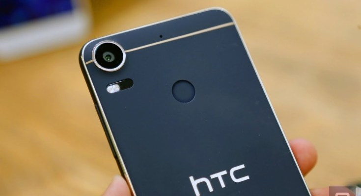 HTC Desire 10 Pro Black Friday Deals