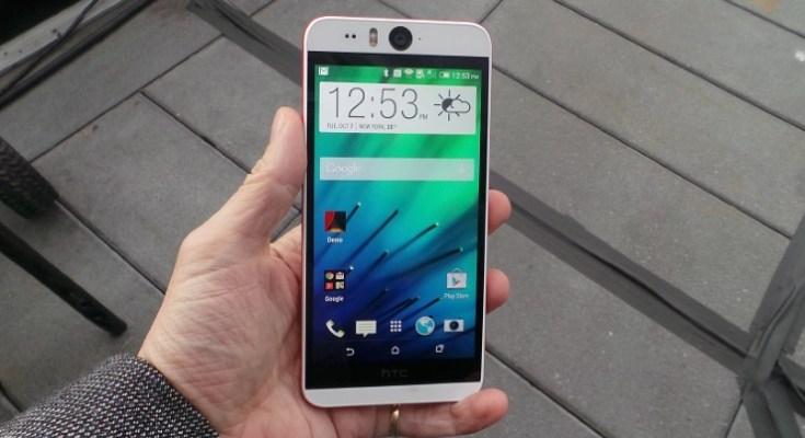 HTC Desire Eye E1 Black Friday Deals