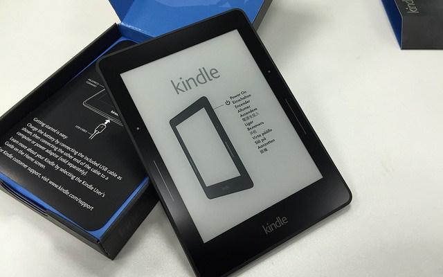 Kindle Voyage Black Friday Deals