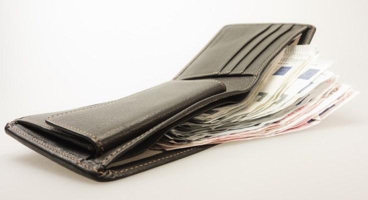 Mens Wallet Black Friday Deals 2019