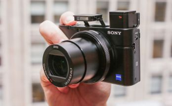 Sony RX100 IV Black Friday Deals 2019