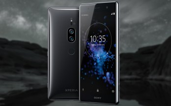 Sony Xperia XZ2 Premium Black Friday Deal