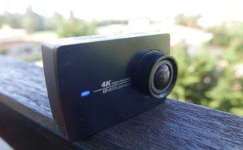 YI 4k Action Camera Black Friday Deal