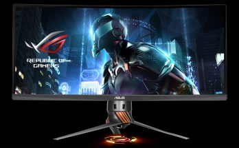 ASUS ROG Swift PG348Q Black Friday Deal