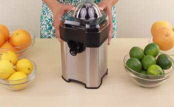 Cuisinart CCJ-500 Juicer Black Friday Deal 2019
