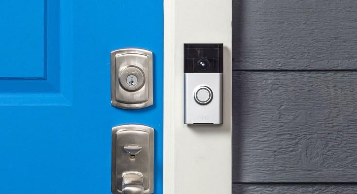 Wireless Doorbell Black Friday Deals 2019