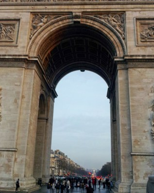 french-arch