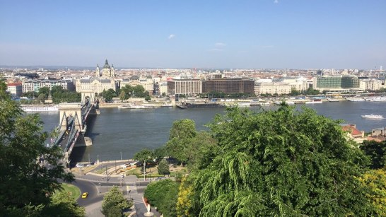 Views-from-Buda-Castle