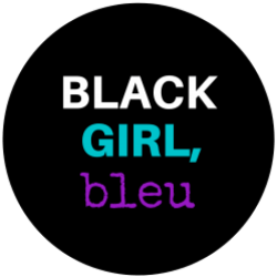 Black Girl, Bleu | a short doc