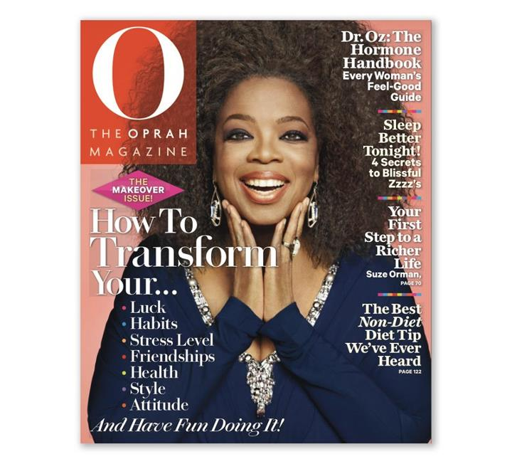 Andre walker clarifies once and for all whether oprah is really oprahsept2012g urmus Image collections