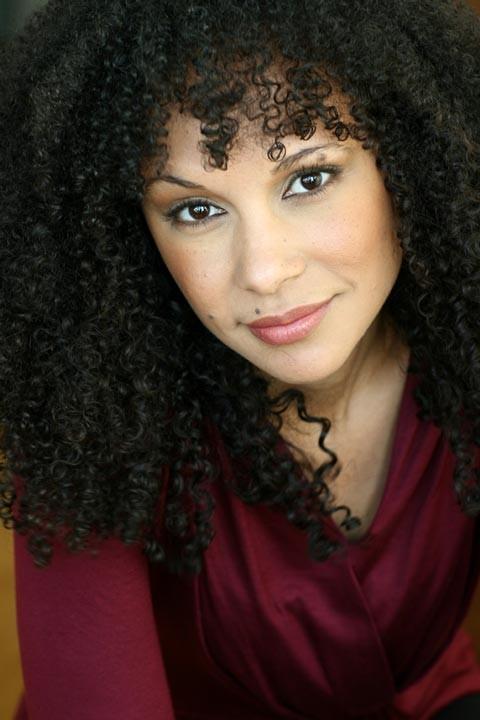 Natalie Wachen Of Boardwalk Empire Natural Hair Style