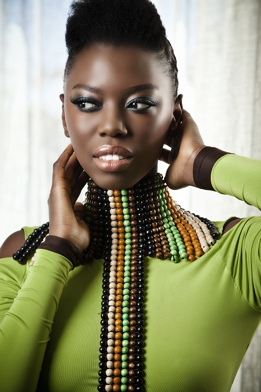 natural hair styles south africa south singer lira hair style icon 4849 | IMG 0918f