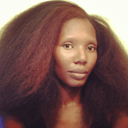 4 ways to blow dry natural hair black girl with long hair