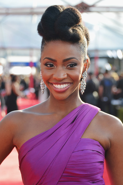 Teyonah Parris naked (56 images) Hacked, 2020, lingerie