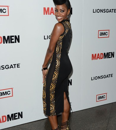 Teyonah+Parris+Arrivals+Mad+Men+Premiere+Party+jwQywRApiCKl