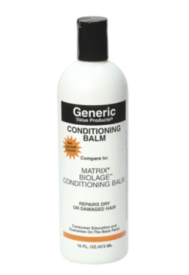 Humectant Conditioners For Natural Hair